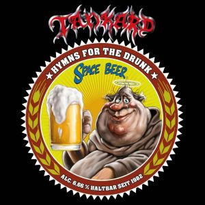 Tankard - Hymns for the drunk (Best of)