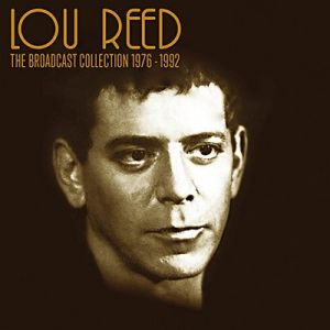Reed Lou - Broadcast Collection (9CD)