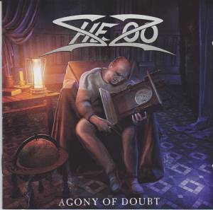 Shezoo - Angony of doubt