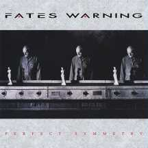Fates Warning - Perfect Symmetry (DIGI)