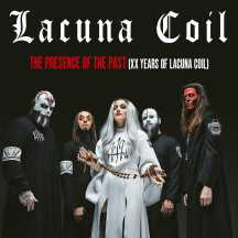 Lacuna Coil - The presence of the past (Ltd. Edt.)