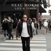 Morse, Neal - Life and times