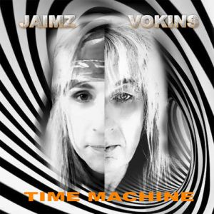 Vokins Jaimz - Time Machine