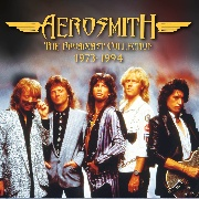 Aerosmith - Broadcast Coillection 1973-1994