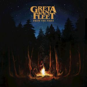 Greta van Fleet - From the fire
