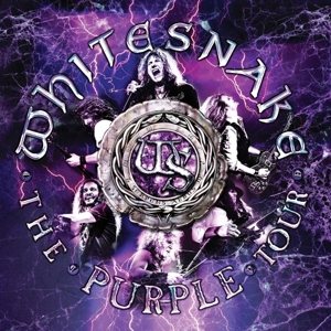 Whitesnake - THe Purple Album (LIVE)