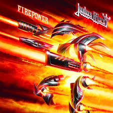 Judas Priest - Firepower (Hardcover) Ltd.