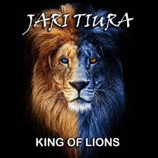 Tiura Jari - King of Lions