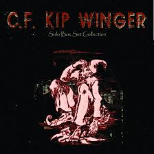 Winger, Kip - Solo Box Set Collection