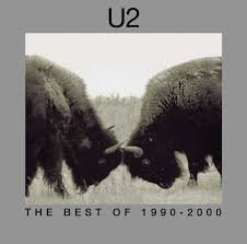 U2 - The Best of 1990-2006 & B-Sides