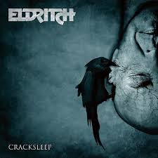 Eldritch - Cracksleep  (DIGI)