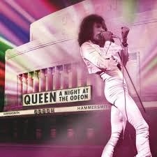 Queen - A night at the odeon LIVE