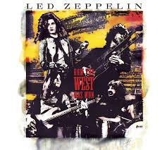 Led Zeppelin - How The West Was Won (Super Deluxe Box)