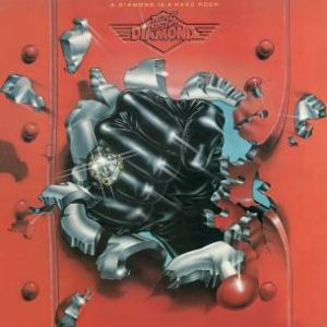 Legs Diamond - A diamond is a hard rock (Collector's Edition)