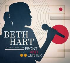 Hart, Beth - From and Center / Live from New York