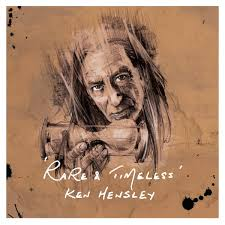 Hensley, Ken - Rare and timeless