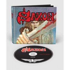 Saxon - Wheels of Steel (Deluxe Editiion) DIGI