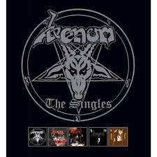 Venom - The Singles (Box)