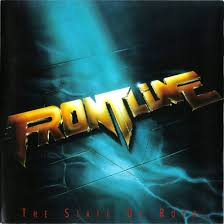 Frontline - State of Rock