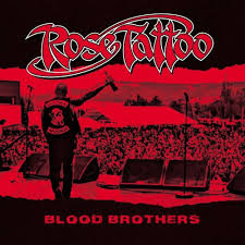 Rose Tattoo - Blood Brothers (Re-Release)