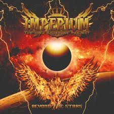 Imperium - Beyond the stars