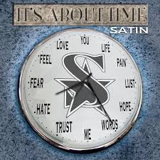 Satin - It's about time