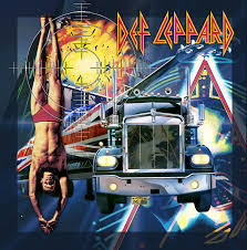 Def Leppard - The CD Box Set Volume One