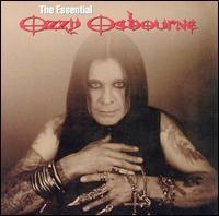 Osbourne, Ozzy - The Essential