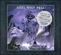 Pell, Axel Rudi - The Wizards Chosen Few