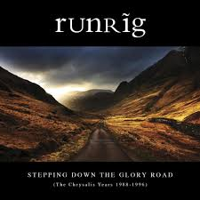 Runrig - Stepping Down The Glory Years (The Albums 1987-96)