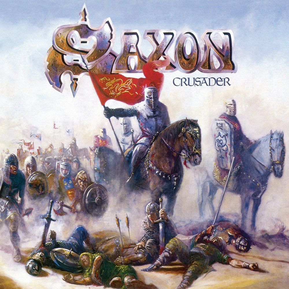 Cruader (Deluxe Edition)