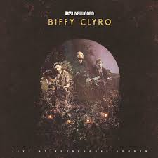 Biffy Clyro - MTV Unplugged (Deluxe Edition)
