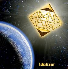 Grand Design - Idolizer (Re-Release) 3 Bonustracks