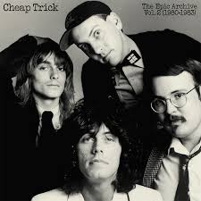 Cheap Trick - Epic Archives 2 1980-1983