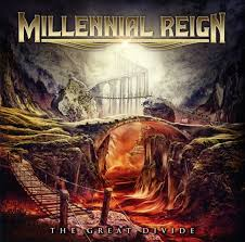 Millennial Reign - The Great Divide