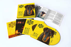Big Country - Why The Long Face (4CD Deluxe Expanded Box Set)
