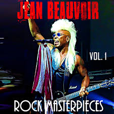Beauvoir, Jean - Rock Masterpieces Vol.1