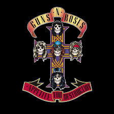 Guns N' Roses - Appetite For Destruction (Super Deluxe Edition)