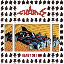 The Sharks - Ready Set Go (Feat. Chris Spedding)