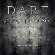 Dare - Out of silence II (Anniversary Edition)