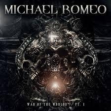 ROMEO MICHAEL - War Of The Worlds Pt. 1