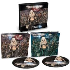 Doro - Forever Warrior / Forever United