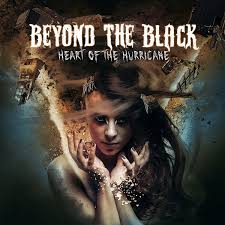 Beyond The Black - Heart of the hurricane (Fan Box)