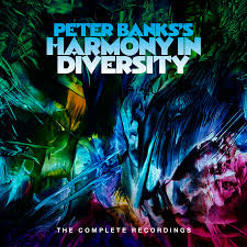 Banks Peter - Harmony in Diversity / The Complete Recordings