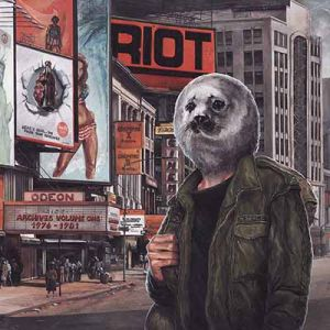 Riot - Archives Volume 1 :1976 - 81