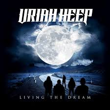 Uriah Heep - Living the Dream (Box Set)