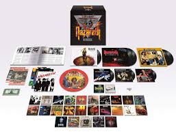 Nazareth - Loud & Proud! The Box Set