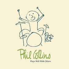 Collins Phil - Plays Well With Others