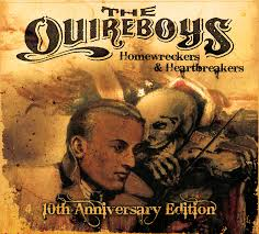 Quireboys - Homewreckers & Heartbreakers ( 10th Anniversary)
