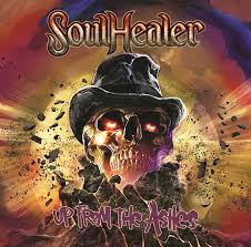 Soulhealer - Up to the Ashes